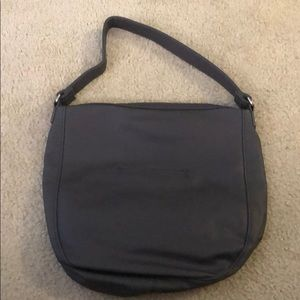 Thirty-one Midway Hobo in City Charcoal Pebble NEW